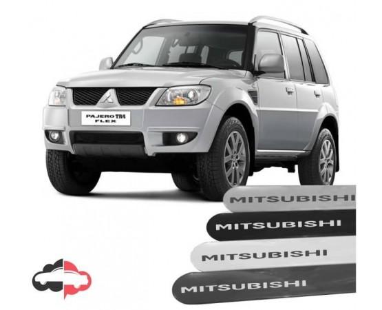 Friso Lateral Personalizado Mitsubishi Pajero Tr4