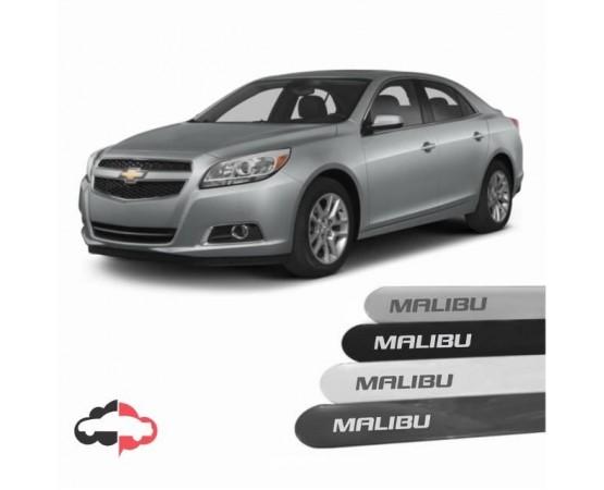 Friso Lateral Personalizado Chevrolet Malibu (Alfabetoauto) por alfabetoauto.com.br