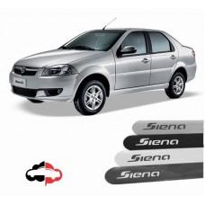 Friso Lateral Personalizado Fiat Siena