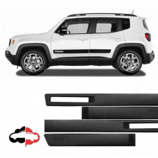 Friso Lateral Jeep Renegade Original