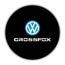 Capa de Estepe Volkswagem Crossfox - CS-01