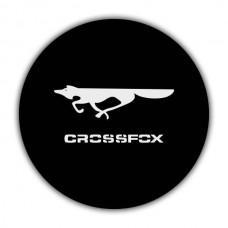 Capa de Estepe Volkswagem Crossfox - CS-02