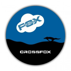 Capa de Estepe Volkswagem Crossfox - CS-03