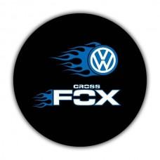 Capa de Estepe Volkswagem Crossfox - CS-04
