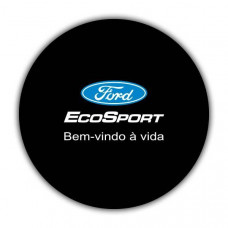 Capa de Estepe Ford EcoSport - CS-05