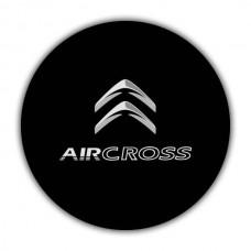 Capa de Estepe Citroen Aircross - CS-09