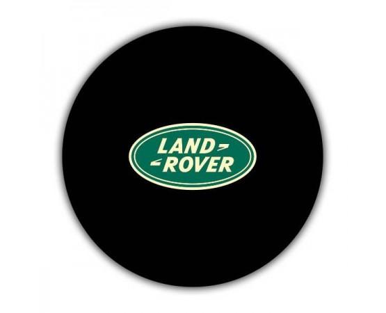 Capa de Estepe Land Rover Freelander 1 - CS-13 (Alfabetoauto) por alfabetoauto.com.br