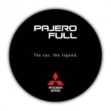 Capa de Estepe Mitsubishi Pajero Full - CS-19