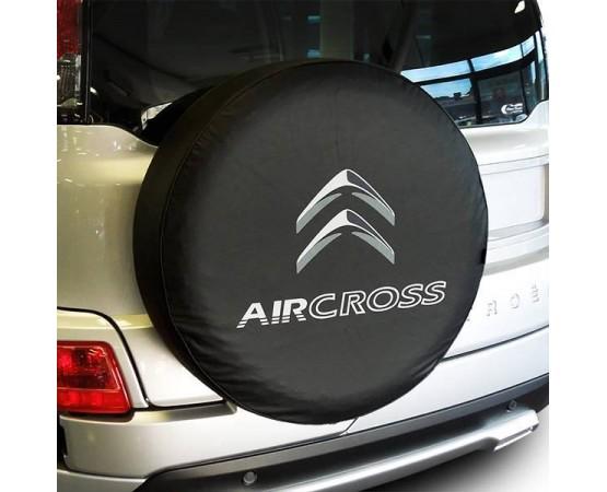 Capa de Estepe Mitsubishi Pajero TR4 - CS-21 (Alfabetoauto) por alfabetoauto.com.br