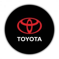Capa de Estepe Toyota Land Cruiser Prado - CS-23