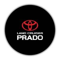 Capa de Estepe Toyota Land Cruiser Prado - CS-24