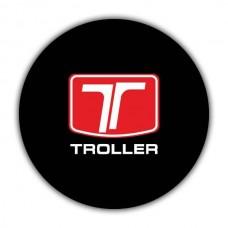 Capa de Estepe Troller T4 - CS-26