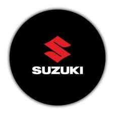 Capa de Estepe Suzuki Grand Vitara e Jimny - CS-27