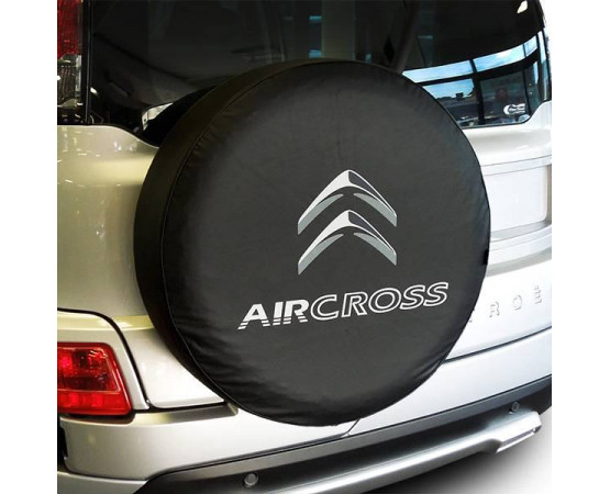 Capa de Estepe Ford EcoSport - CS-55 (Alfabetoauto) por alfabetoauto.com.br