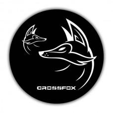 Capa de Estepe Volkswagem Crossfox - CS-56