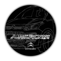 Capa de Estepe Citroen Aircross - CS-63