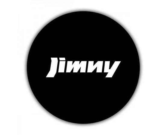 Capa de Estepe Suzuki Jimny - CS-66 (Alfabetoauto) por alfabetoauto.com.br