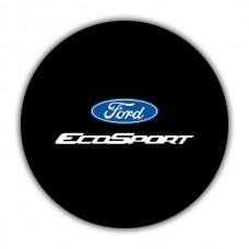 Capa de Estepe Ford EcoSport - CS-68