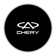 Capa de Estepe Chery Tiggo - CS-76