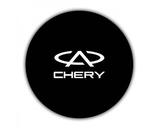 Capa de Estepe Chery Tiggo - CS-76 (Alfabetoauto) por alfabetoauto.com.br
