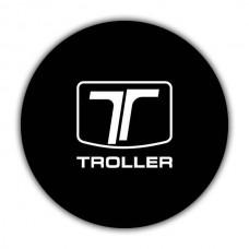Capa de Estepe Troller T4 - CS-77