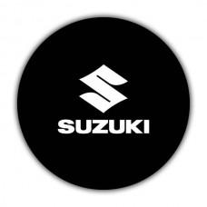 Capa de Estepe Suzuki Grand Vitara e Jimny - CS-78
