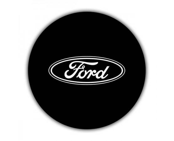 Capa de Estepe Ford EcoSport - CS-79 (Alfabetoauto) por alfabetoauto.com.br