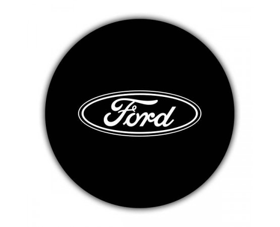 Capa de Estepe Ford EcoSport - CS-79