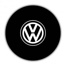 Capa de Estepe Volkswagem Crossfox - CS-81