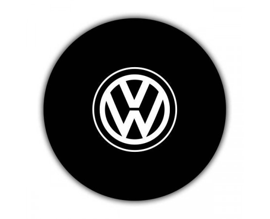 Capa de Estepe Volkswagem Crossfox - CS-81 (Alfabetoauto) por alfabetoauto.com.br