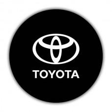 Capa de Estepe Toyota Land Cruiser Prado - CS-82