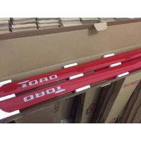 Friso Lateral Personalizado Fiat Toro