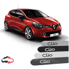 Friso Lateral Personalizado Renault Clio