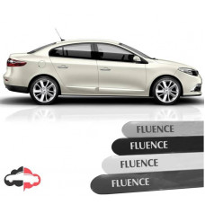Friso Lateral Personalizado Renault Fluence