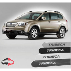 Friso Lateral Personalizado Subaru Tribeca