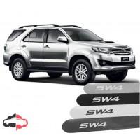 Friso Lateral Personalizado Toyota SW4