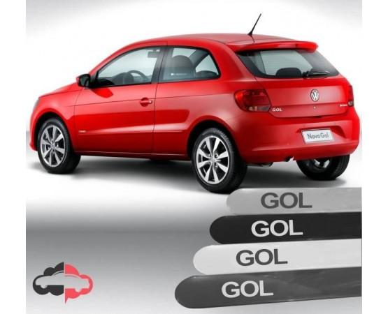 Friso Lateral Personalizado Volkswagen Gol