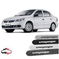 Friso Lateral Personalizado Volkswagen Voyage