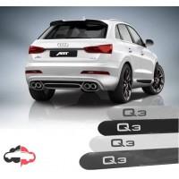 Friso Lateral Personalizado Audi Q3