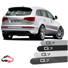 Friso Lateral Personalizado Audi Q7