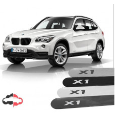 Friso Lateral Personalizado BMW X1