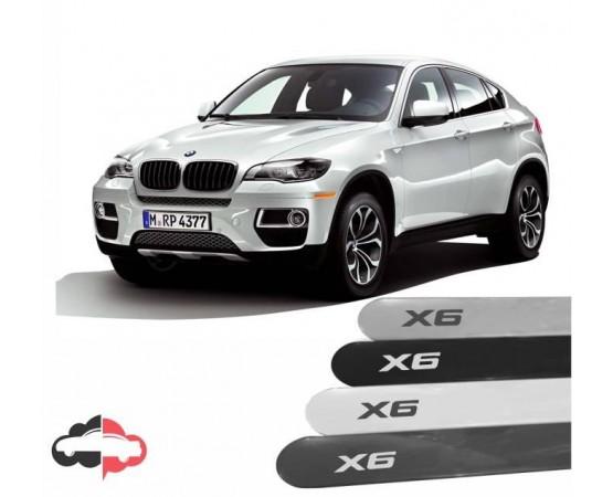 Friso Lateral Personalizado BMW X6
