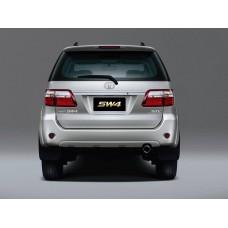 Ponteira de Escapamento Toyota Hilux SW4