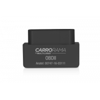 Scanner Automotivo Bluetooth Obdii Carrorama By Multilaser Au205