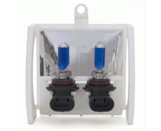 Par de Lâmpadas Automotiva Multilaser HB4 - 12V - 55 Watts Super Branca 5000K - AU814