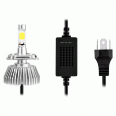 Lampadas Automotiva Multilaser Super Led H11 12V 30W 6200K - AU828