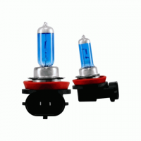 Lampada Automotiva H11 AU810 12V 55W Super Branca Multilaser (PAR)