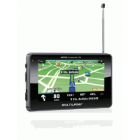 Gps Tracker III Com Tv Multilaser - Gp034