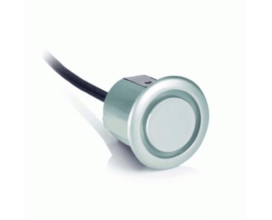 Sensor De Estacionamento 4 Pontos Conector 18,5mm Au016 - Multilaser (MULTILASER) por alfabetoauto.com.br