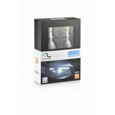Lampadas Automotiva Multilaser Super Led H1 12V 30W - AU823